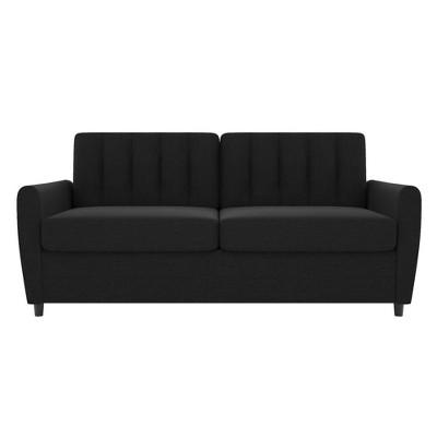 Brittany Sleeper Sofa with Memory Foam Mattress - Novogratz