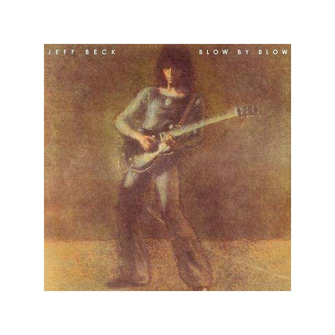 Jeff Beck - Blow By Blow (Vinyl) - image 1 of 1