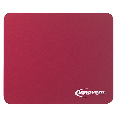 Innovera Mouse Pad - Red - image 1 of 1