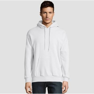 Hanes Men's EcoSmart Fleece Pullover Hooded Sweatshirt