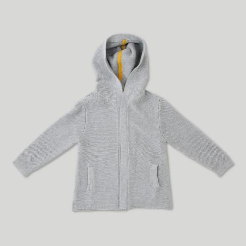 Toddler Boys Afton Street Cardigan Sweater Ivory Target