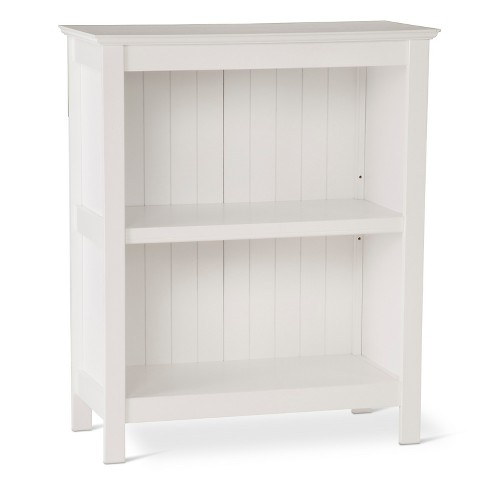 Stafford 323 2 Shelf Bookcase Target