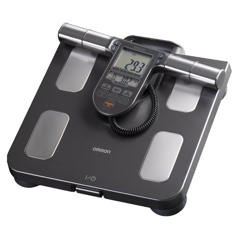 Omron Full-Body Sensor Body Composition Monitor and Weight Scale - image 1 of 2