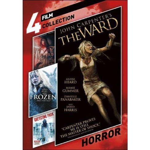 4-film Collection: Horror (DVD) - image 1 of 1