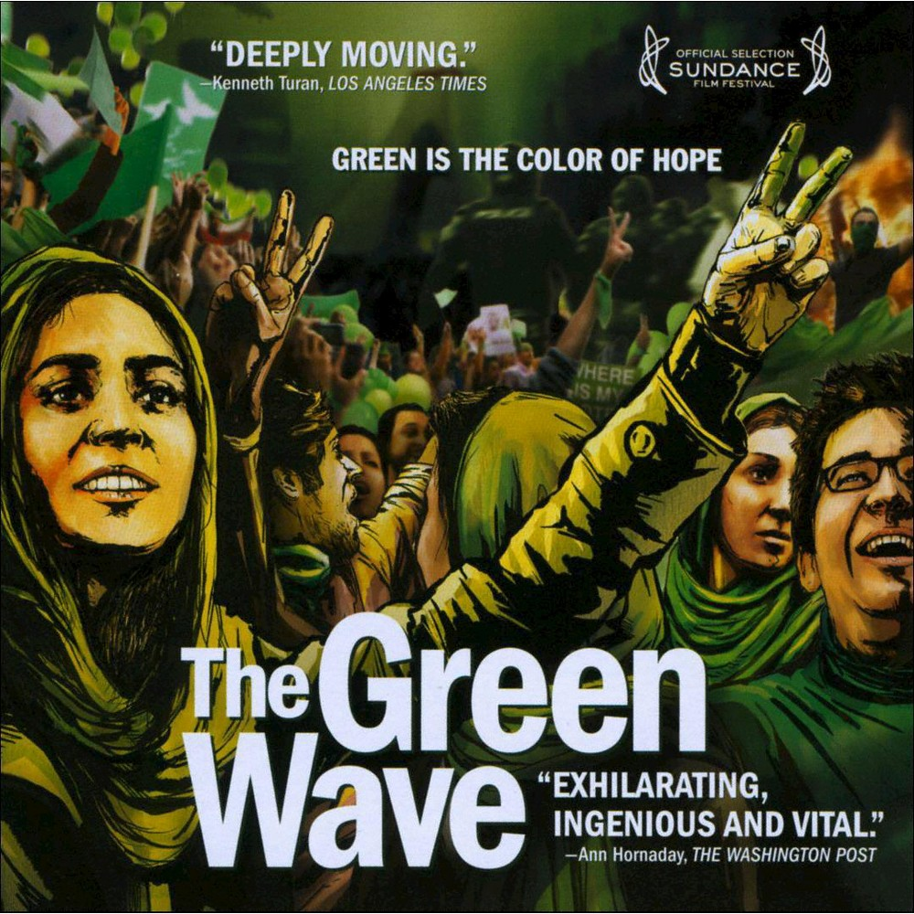 The Green Wave Dvd