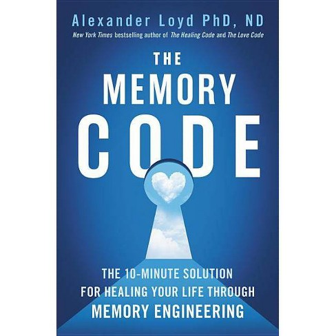 The Memory Code - by  Alexander Loyd (Hardcover) - image 1 of 1