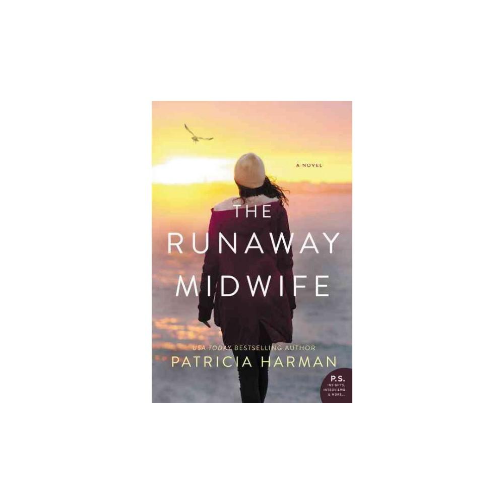 Runaway Midwife (Paperback) (Patricia Harman)