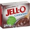 Jell-O Cook & Serve Chocolate Pudding - 5oz - image 2 of 4