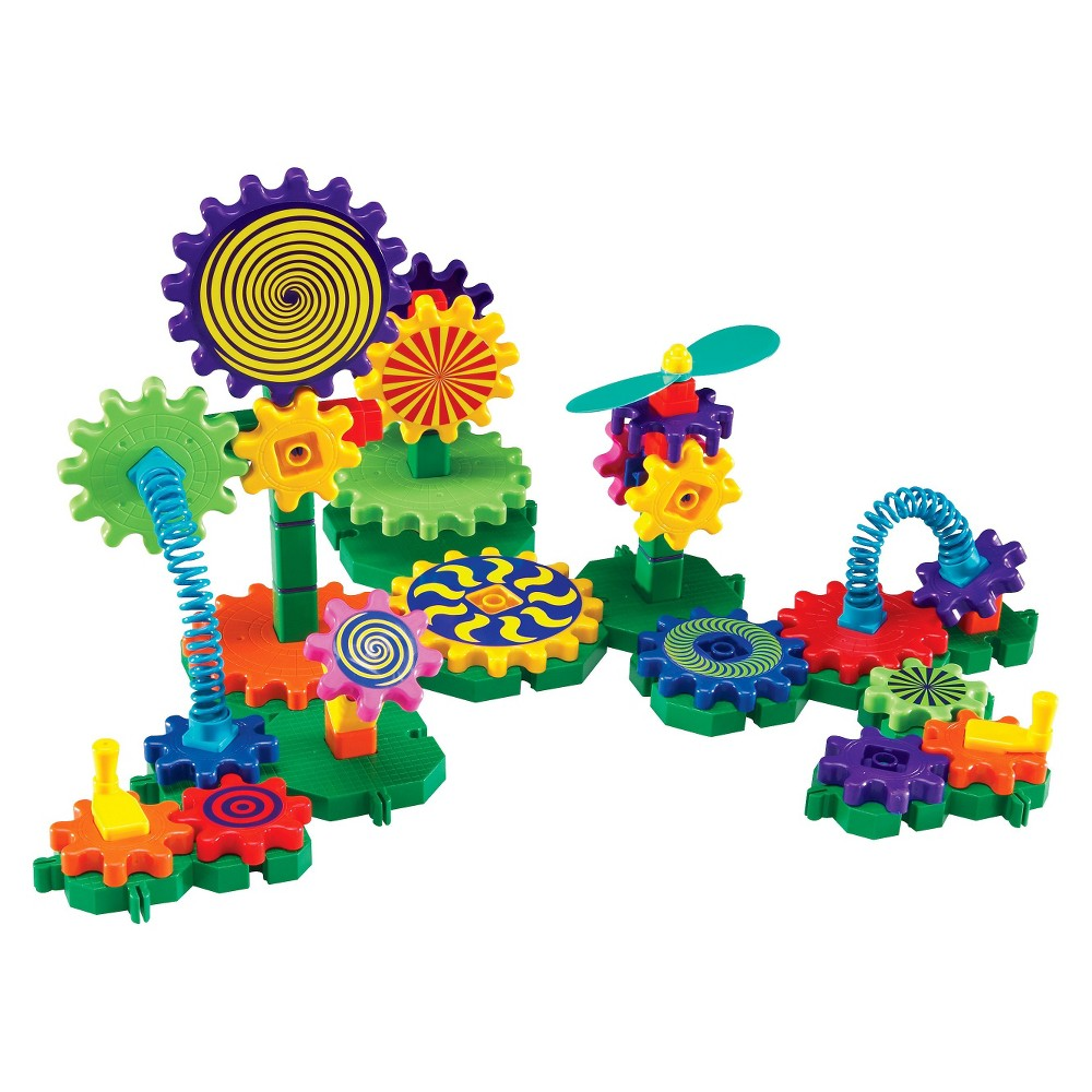 Learning Resources Gears Gears Gears Gizmos