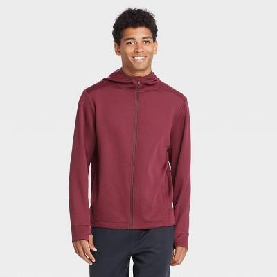 Men's Tech Fleece Full Zip Hoodie - All in Motion™