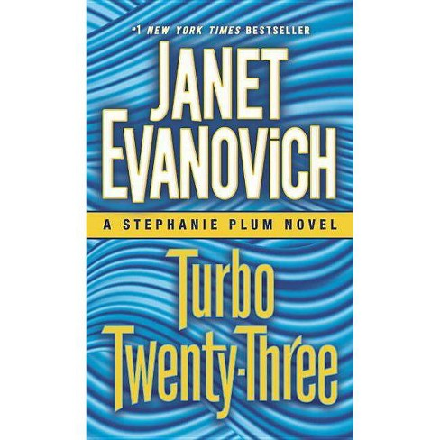 Turbo Twenty-Three: A Stephanie Plum Novel 09/05/2017 - image 1 of 1