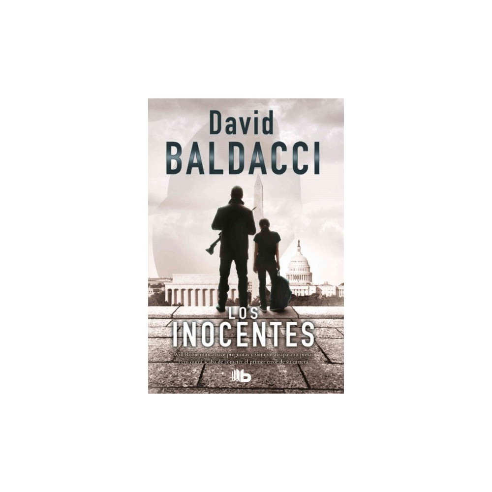Los inocentes / The Innocent (Hardcover) (David Baldacci)