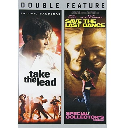 Take the Lead / Save the Last Dance (DVD) - image 1 of 1