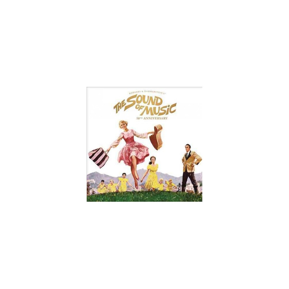 Various - Sound Of Music:50th Anniversary (Ost) (CD)