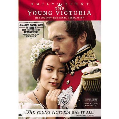 The Young Victoria (DVD) - image 1 of 1