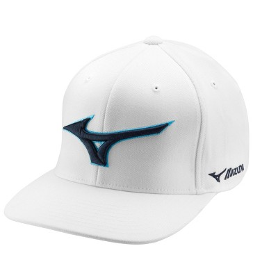 Mizuno Diamond Snapback Golf Hat