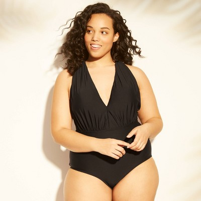 a090fe10bbf Mickey Mouse : Plus Size One-Piece Swimsuits : Target