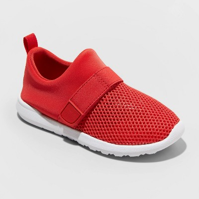 Toddler Boys' Austen Water Shoes - Cat & Jack™ Red