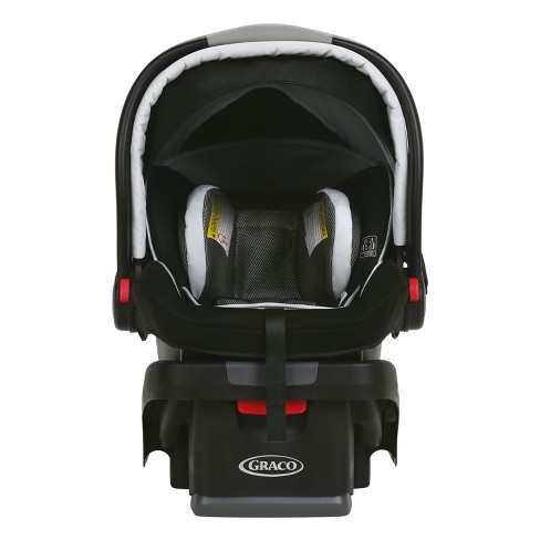 Graco Snugride Snuglock 35 Lx Infant Car Seat Featuring Safety Surround Technology Jacks