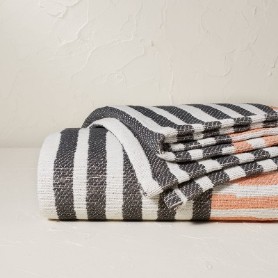 """60""""x80"""" Throw Blanket - Opalhouse™ designed with Jungalow™"""