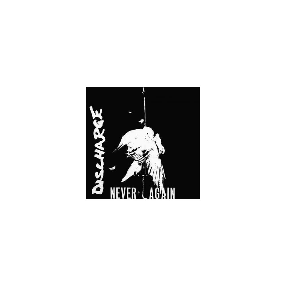 Discharge - Never Again (Vinyl)