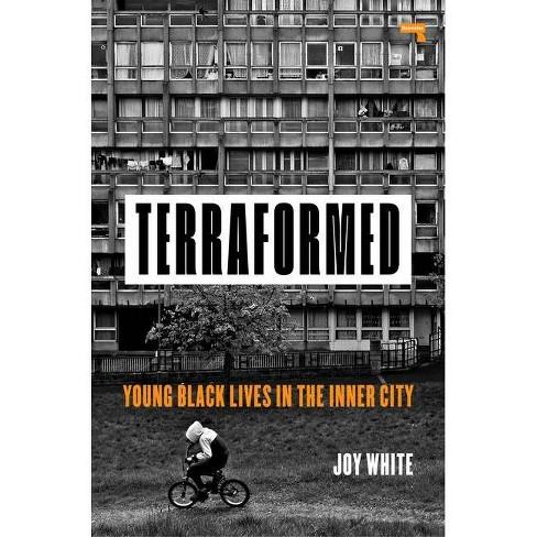 Terraformed - by  Joy White (Paperback) - image 1 of 1