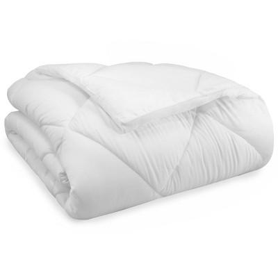 Full/Queen Extra Warm Down Alternative Comforter - Serta