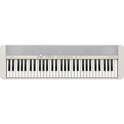 Casiotone CT-S1 61-Key Portable Keyboard