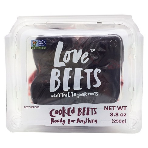 Love Beets Cooked Beets - 8.8oz - image 1 of 1