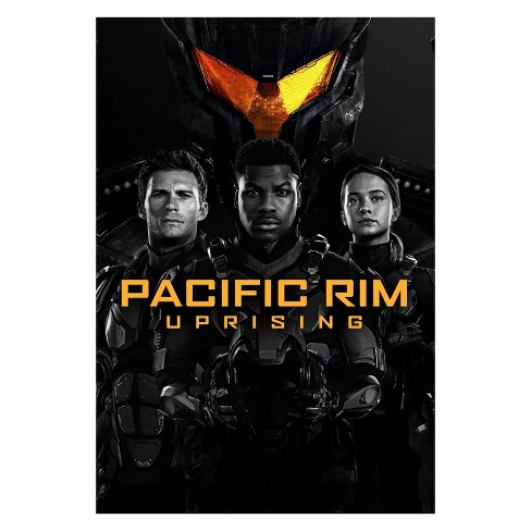 Pacific Rim: Uprising (DVD) - image 1 of 1