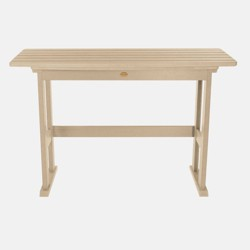 Lehigh Counter Height Balcony Patio Table - highwood