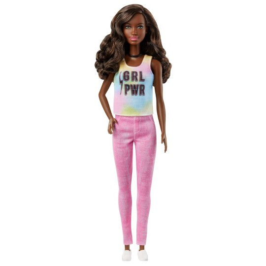 Barbie You Can Be Anything Surprise Blonde Doll image number null
