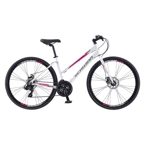 "Schwinn Women's Circuit 28"" Hybrid Bike - image 1 of 8"