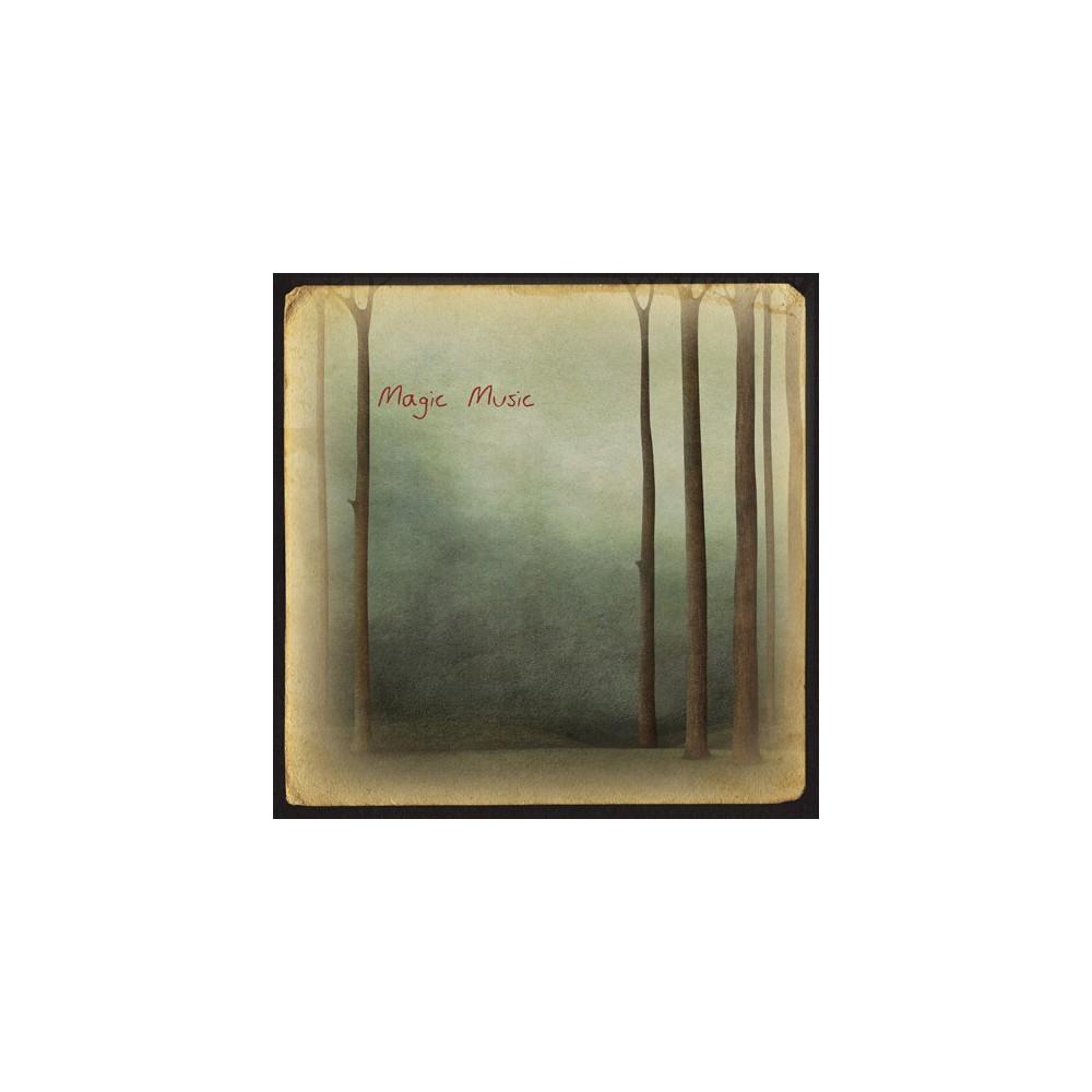 Various - Magic Music (Vinyl)