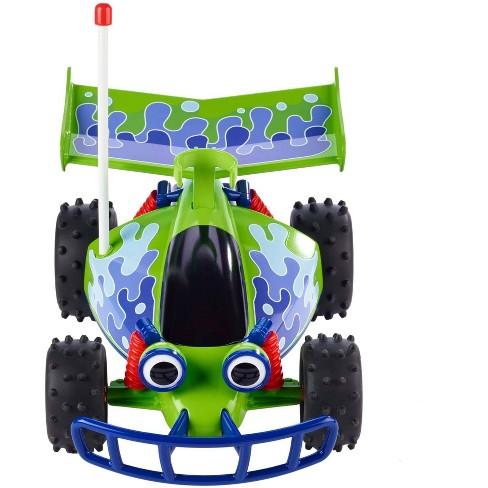 Disney Pixar Toy Story RC Free Wheel Buggy - image 1 of 4