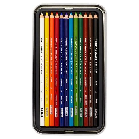 prismacolor premier colored pencils 12ct target