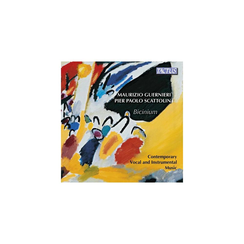 Various - Bicinium (CD), Classical Music