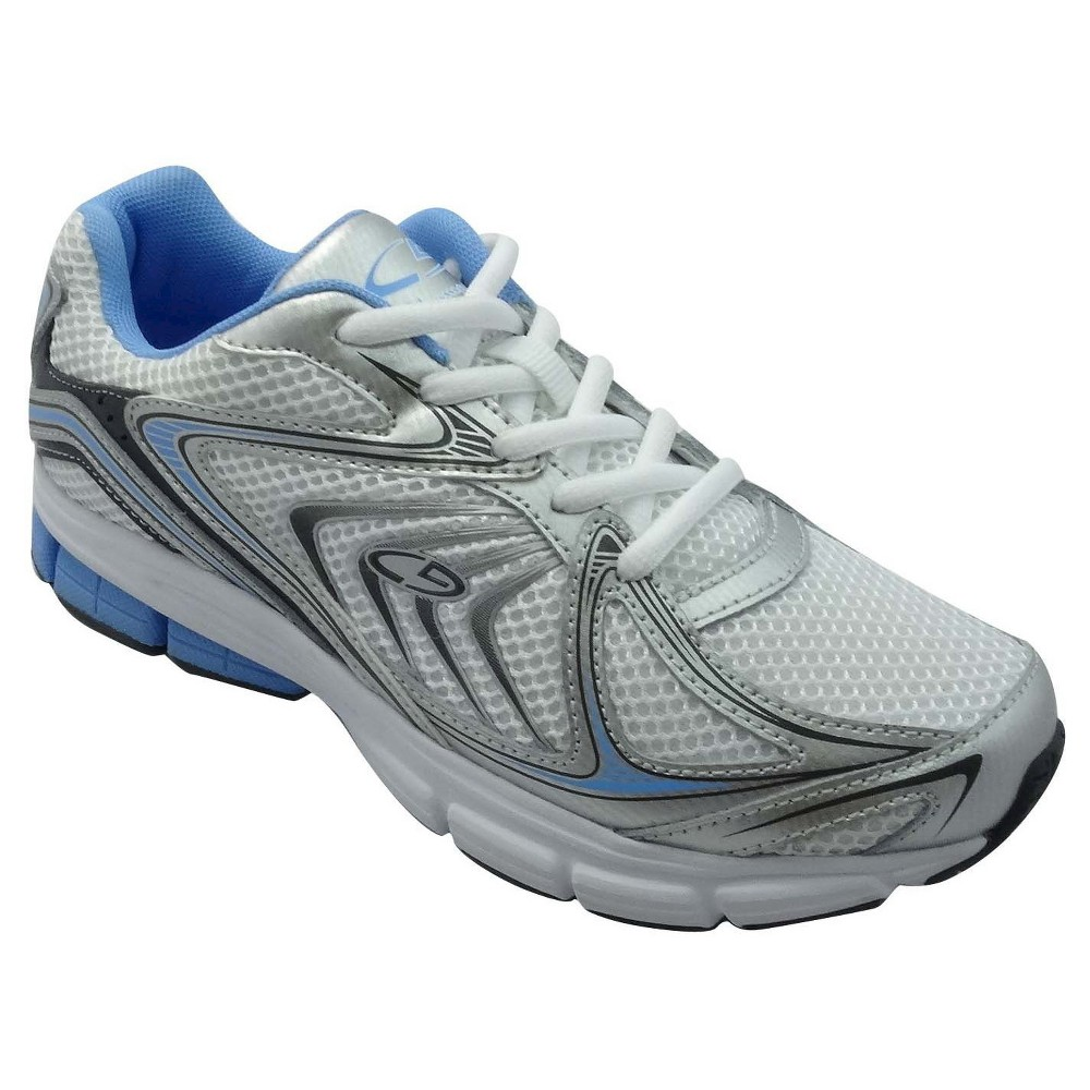 Women's Equalize Performance Athletic Shoes - C9 Champion White 10