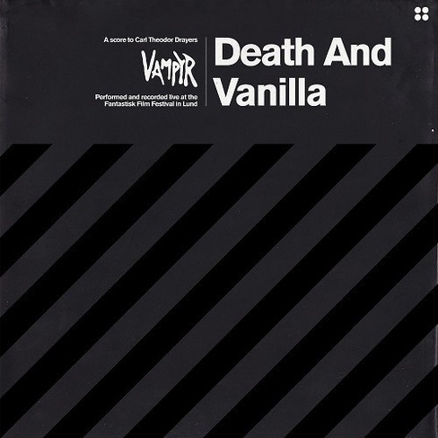 Death And Vanilla - Vampyr (Vinyl) - image 1 of 1