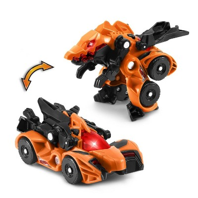 VTech Switch & Go Spinosaurus Race Car - Orange
