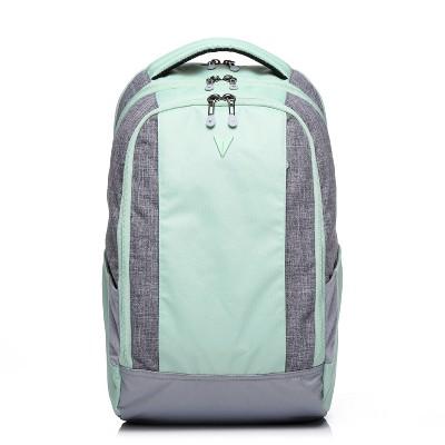 BONDKA® 19.5  Journey Backpack - Minty Heather