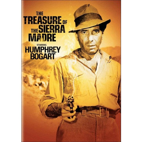 The Treasure of the Sierra Madre [2 Discs] (DVD) - image 1 of 1