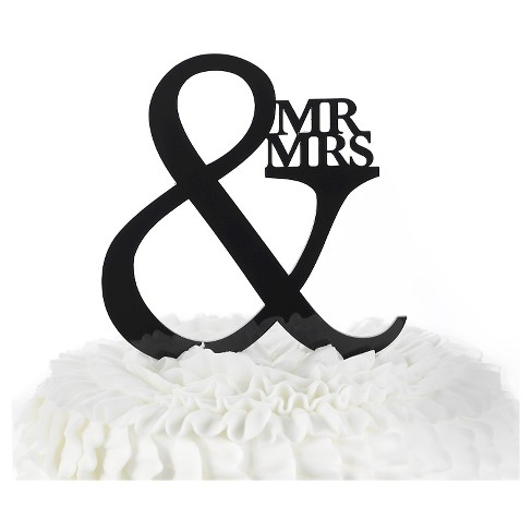 Wedding Cake Topper Have & Hold - image 1 of 1