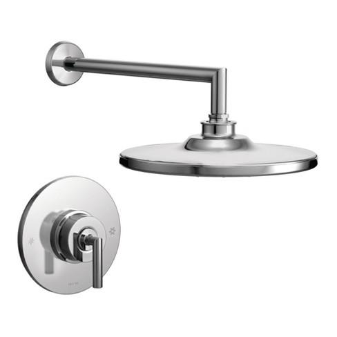 Moen TS22002 Arris Single Handle Posi-Temp Pressure Balanced Shower Trim - image 1 of 1
