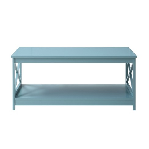 Strange Oxford Coffee Table Sea Foam Green Johar Furniture Caraccident5 Cool Chair Designs And Ideas Caraccident5Info