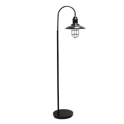 Restoration Floor Lamp Bronze - Lalia Home