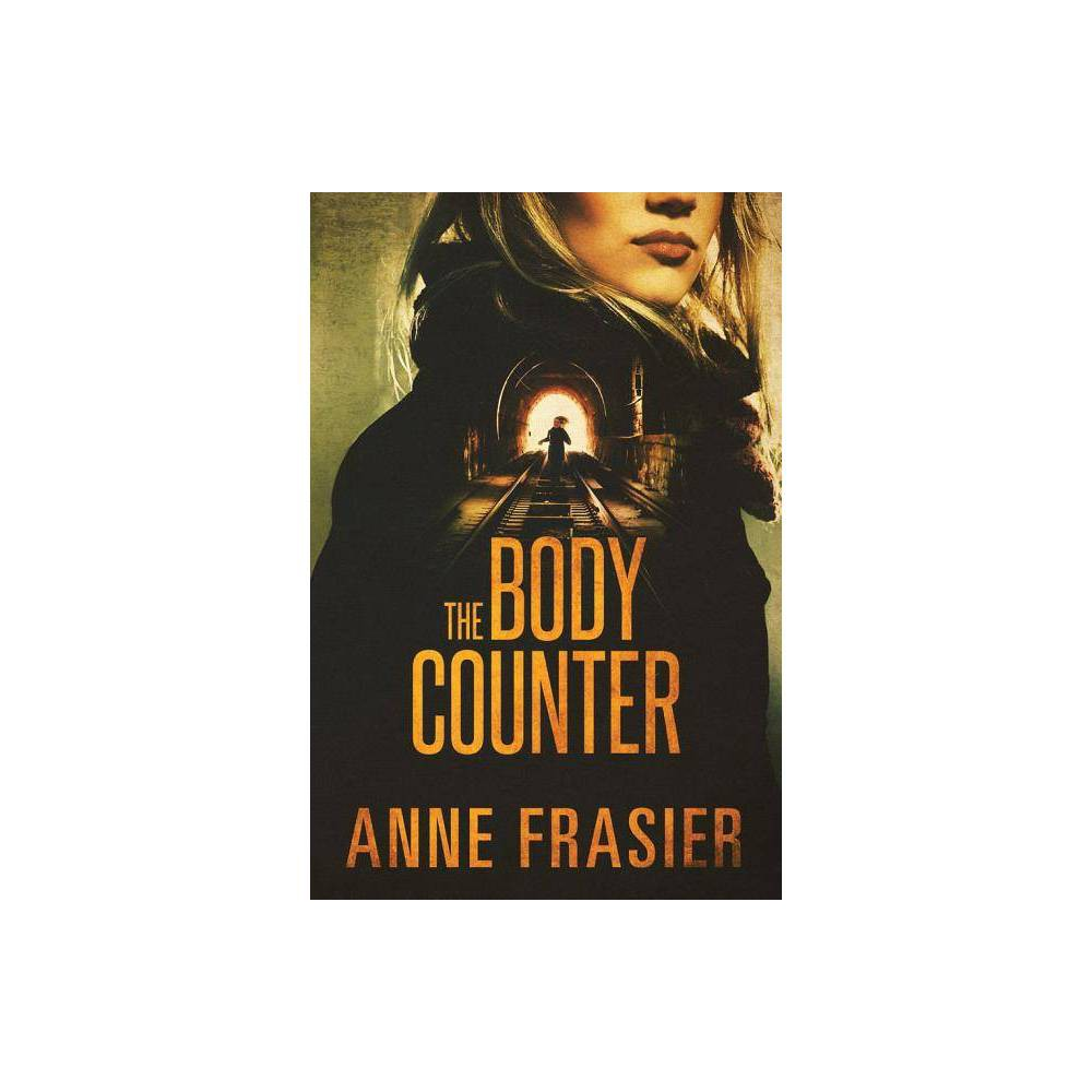The Body Counter Detective Jude Fontaine Mysteries By Anne Frasier Paperback