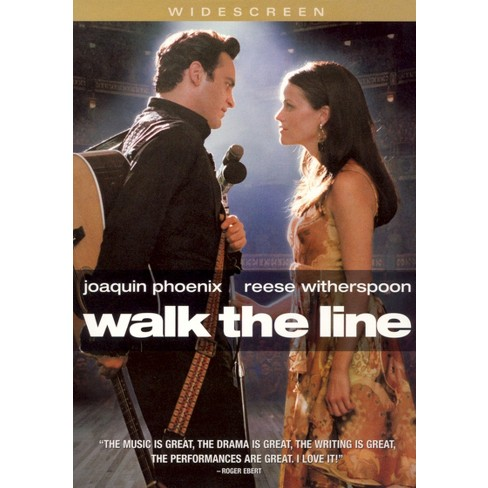 Walk the Line (WS) (dvd_video) - image 1 of 1