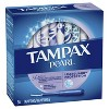 Tampax Pearl Lite Absorbency Tampons - image 4 of 4