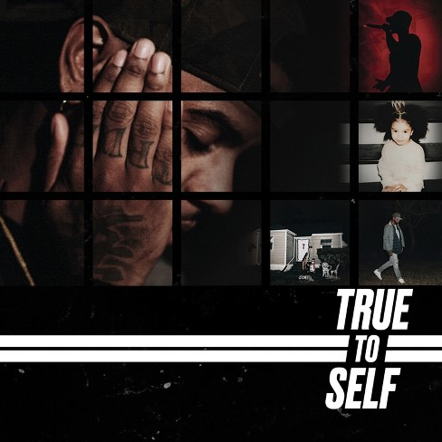 Tiller Bryson - True To Self - image 1 of 1